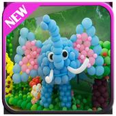 Ballon Decoration Ideas icon