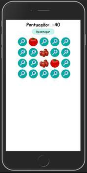 Jogo da Memória screenshot 2