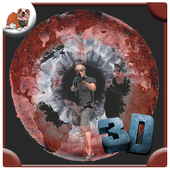 Action Zombie Run® icon