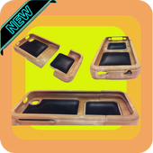 Bamboo Casing Style icon