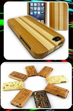 Bamboo Casing Style poster