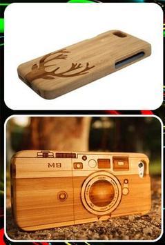 Bamboo Casing Style screenshot 13