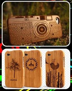 Bamboo Casing Style screenshot 4