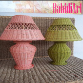 Bamboo Craft ideas icon