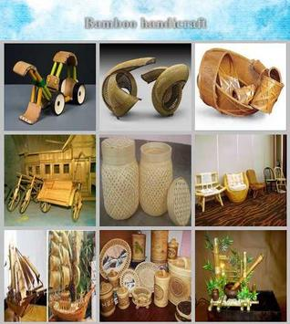Bamboo Handicraft screenshot 15