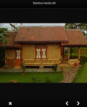 Bamboo Handicraft screenshot 18