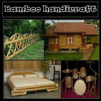 Bamboo Handicraft screenshot 19