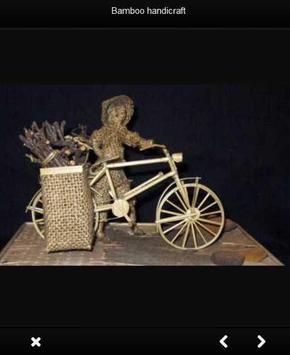 Bamboo Handicraft screenshot 2