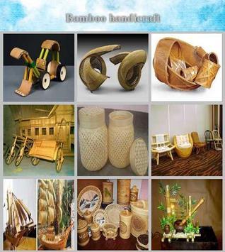 Bamboo Handicraft screenshot 5