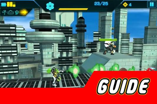 Guide Lego Hero Factory For Android Apk Download