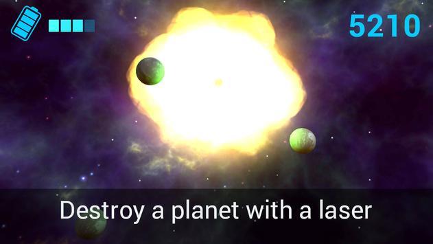 VR: Pilot Spaceship Simulator screenshot 4