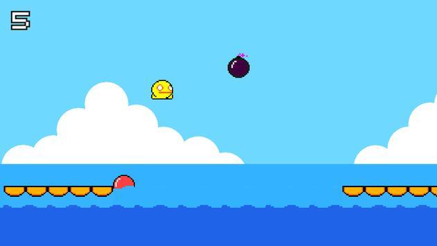 Ducky Jump screenshot 1