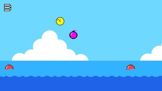 Ducky Jump screenshot 2