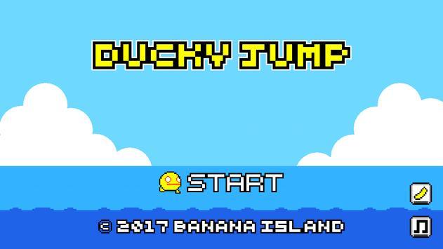 Ducky Jump screenshot 3