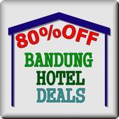 Bandung Hotel Deals icon
