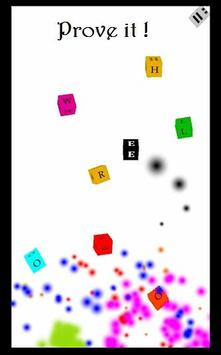Colorful Cubes Rush screenshot 3