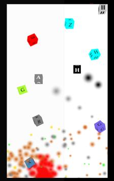 Colorful Cubes Rush screenshot 5