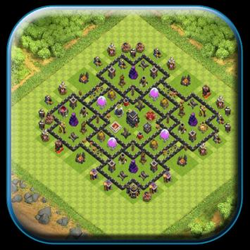 Town hall 9 base layout apk download free books reference app town hall 9 base layout apk screenshot sciox Choice Image