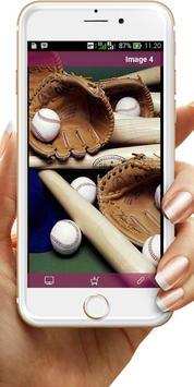 Baseball Wallpaper apk screenshot