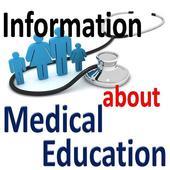 Basic Medical Education icon