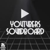 You2bers Soundboard (Mr.Marmok, Сыендук ,Kuplinov) icon