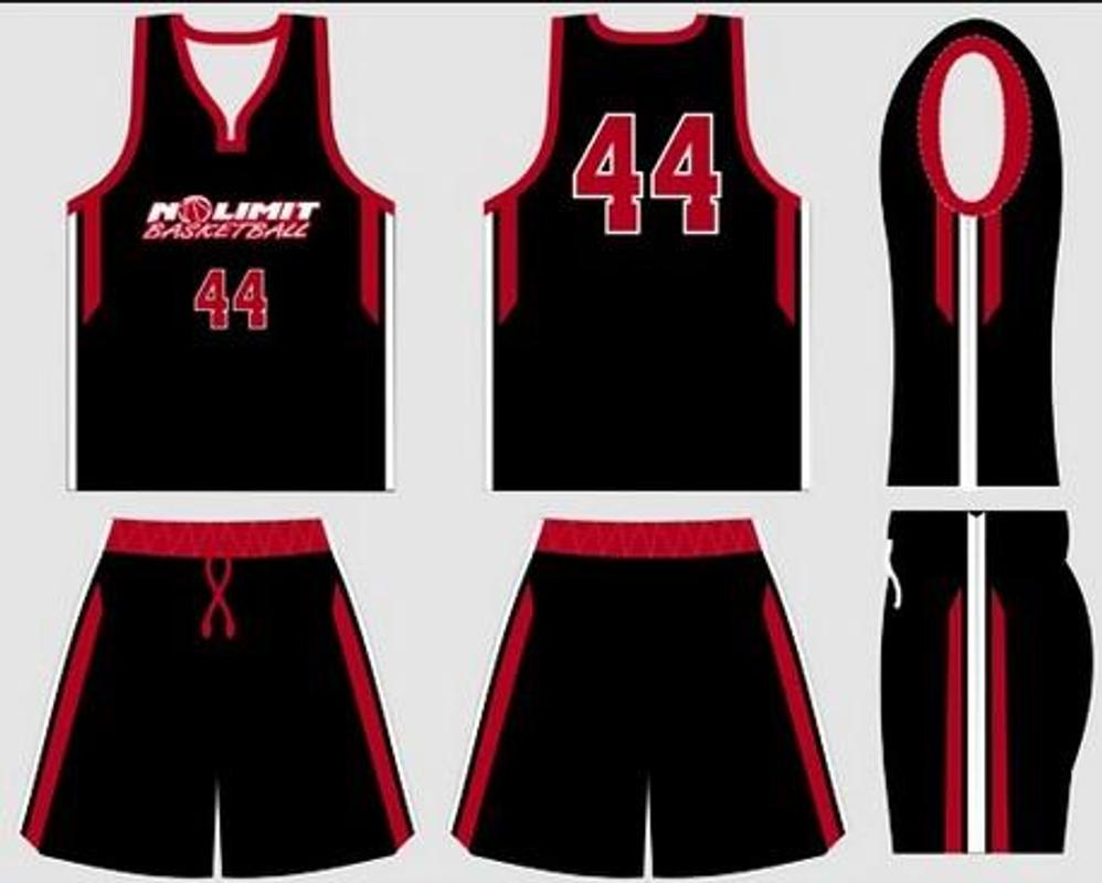 0ead9870e Basketball Jersey Design for Android - APK Download