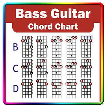Bass Guitar Chord APK Download - Free Music & Audio APP for Android ...