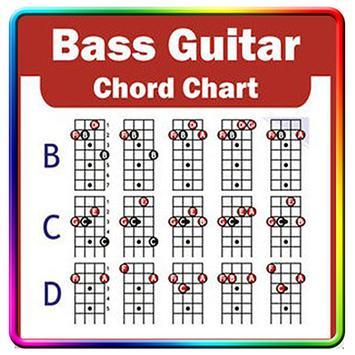 Bass Guitar Chord screenshot 5