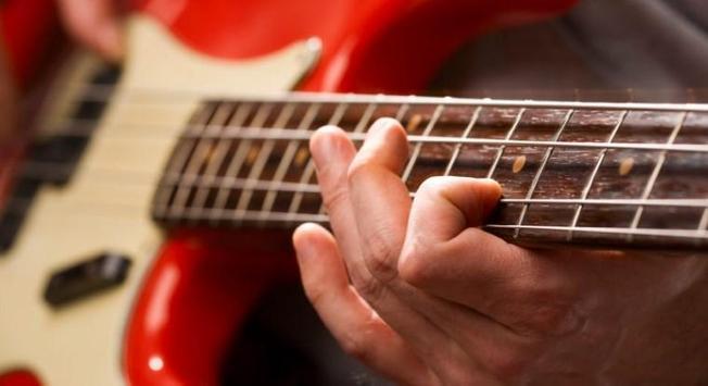 Acordes de la guitarra baja for Android - APK Download