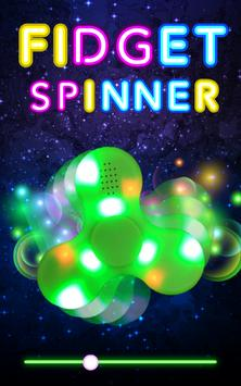 Fidget Spinner screenshot 4