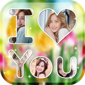 Text Photo Collages icon