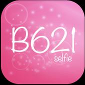 Selfie B621 icon
