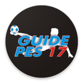 Guide PES 2017 icon