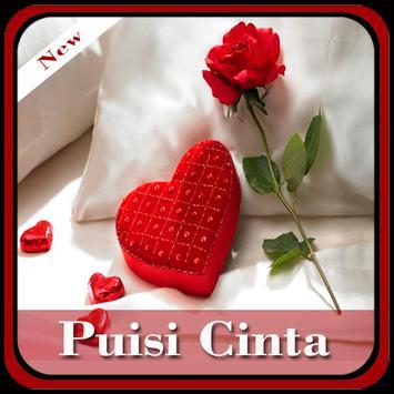 Puisi Cinta Terbaru poster