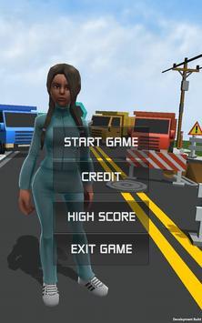 Sporty Girl screenshot 6