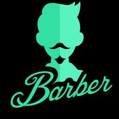 BarberShop: Hairstyles & Beard icon