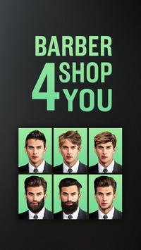 BarberShop: Hairstyles & Beard poster