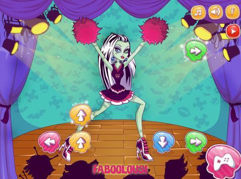 Dance monster Show apk screenshot