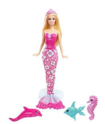 ... Mermaidia Barbie Wallpaper screenshot 3 ...