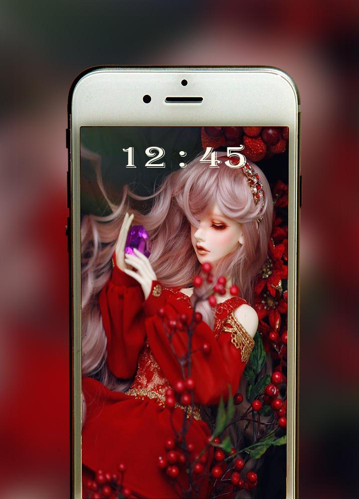 Barbie Wallpaper For Android Apk Download