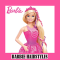 Barbie Hairstyles