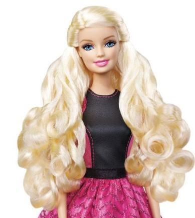 Barbie Hairstyles for Android - APK Download