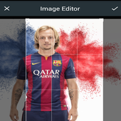 HD Ivan Rakitic Wallpaper icon
