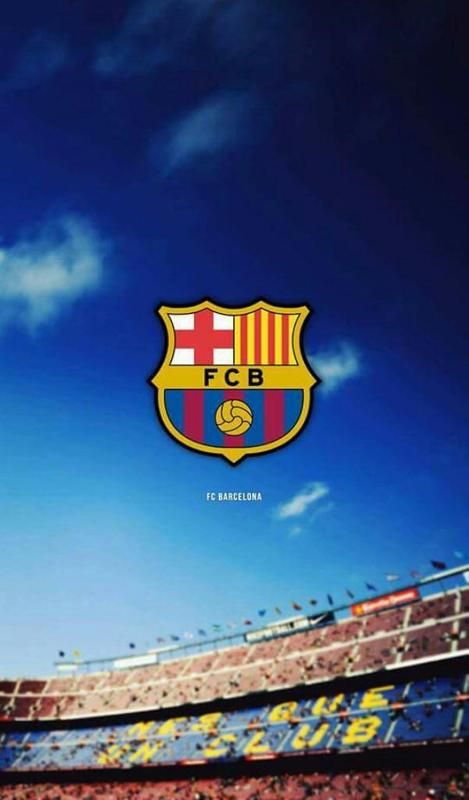 Barcelona Wallpaper HD Screenshot 4