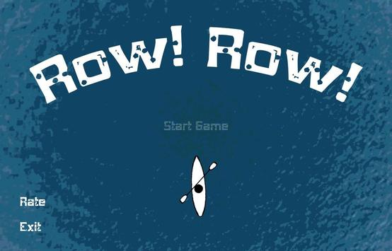 Row! Row! apk screenshot