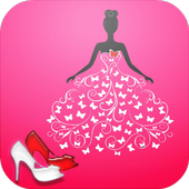 Bridal Dress&Gown Dress models icon
