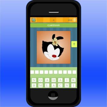 Logo Quiz (Cartoon) apk screenshot