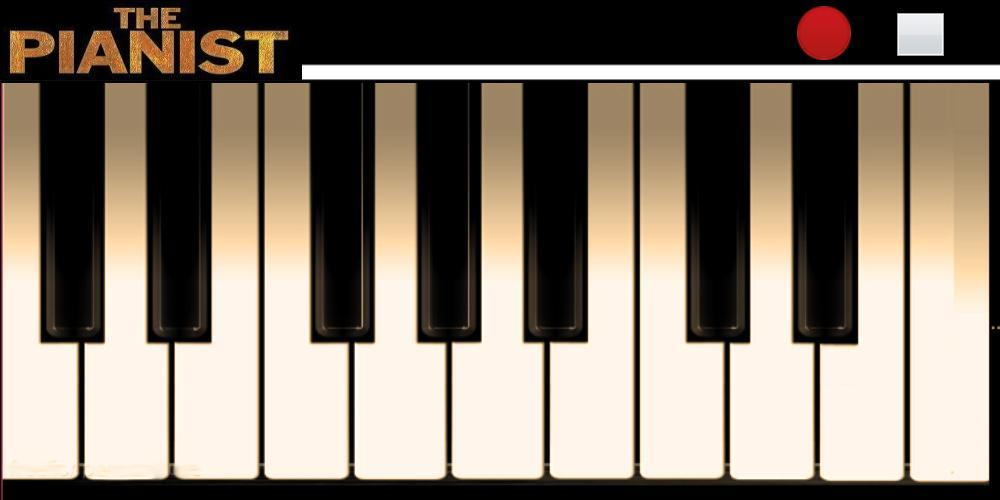 The Pianist (Home Studio) for Android - APK Download