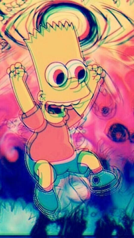 Bart Simpson Wallpaper Hd Supreme Fitrini S Wallpaper