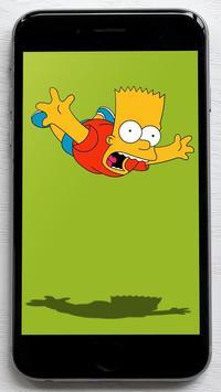 Bart Supreme Wallpaper screenshot 2
